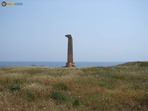 KR-Isola Capo Rizzuto-parco Archeologico Capo Colonna 27_L