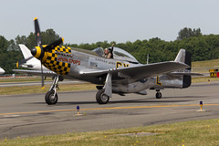 North American P-51D Mustang - 01 (notpsion) Tags: heritage field canon eos fly flying day free collection paine p51 550d t2i