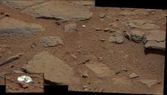0309MR1275061000E1 _ 0309MR1275062000E1 (2di7 & titanio44) Tags: detail rock shiny shine nasa mineral jpl albedo pancam shaler msss pointlake