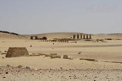 Tomb of Petosiris 01 (eLaReF) Tags: egypt tombs isadora ibex elgebel tunaelgebel petosiris tunaelgebbel