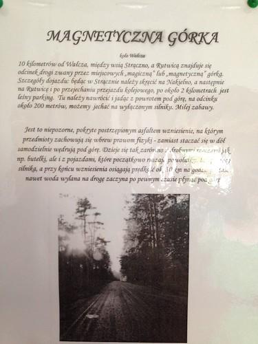 Radio Wnet w Tucznie.