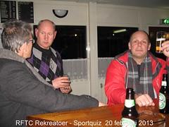 2013-02-20-Rekreatoer Sportquiz-08 (Rekreatoer) Tags: ridderkerk wielrennen sportquiz toerfietsen rekreatoer