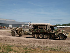 """SdKfz 7 (8) • <a style=""""font-size:0.8em;"""" href=""""http://www.flickr.com/photos/81723459@N04/9292727812/"""" target=""""_blank"""">View on Flickr</a>"""