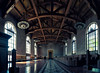Union Station ( Los Angeles ) (-william) Tags: panorama losangeles 20mm unionstation sticthed