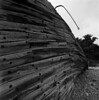 Swiks 5 (schoeband) Tags: bw 120 6x6 film mediumformat sweden schweden shipwreck sverige rodinal seashore öland hasselblad500cm naturreservat swiks efker25 vraket