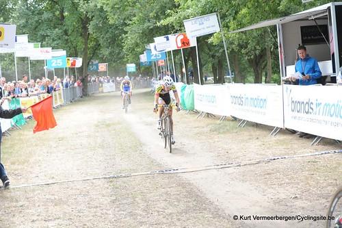 Nieuwelingen & juniors Kessel (506)