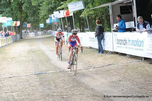 Nieuwelingen & juniors Kessel (464)