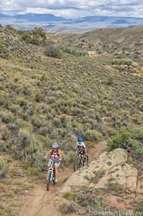 IMGP5762-Edit (Matt_Burt) Tags: mountain mountains bike rock cycling colorado rocks ride desert sage trail mtb hartman gunnison