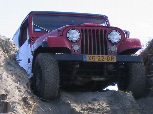 jeep 1976 cj7 v8meetings