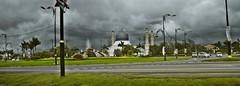 Masjid Terapung Kota Kinabalu (PieceOfMindArt) Tags: nikon sabah kk s3000 islamik