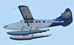 DHC-3T (flyvertosset) Tags: approach harbourair turbootter ywh dhc3t flyvertosset