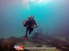 Scuba Diving Trips-Miami Beach, FL-September 2013-14 (Squalo Divers) Tags: usa beach divers florida miami scubadiving squalo