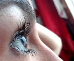 Eye (natalyvieiradp_) Tags: eyes olho cílios postiços