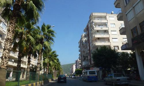 Turquie - jour 17 - Route de Patara à Antalya et Mont Chimère - 20