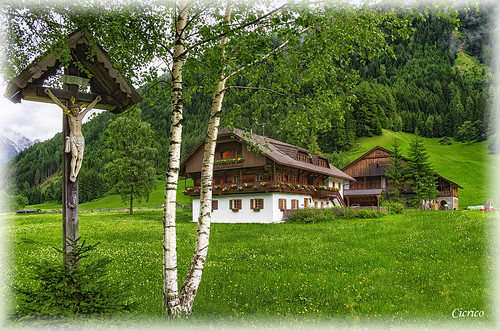 Anterselva di Mezzo Italy  city photo : Val Pusteria Convalle di Anterselva Rasun Anterselva, Rasen Antholz ...