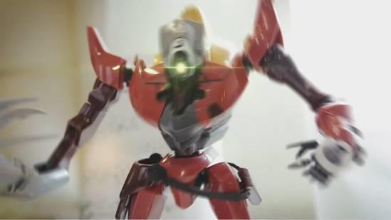 【玩具人Jordan Tseng投稿】雷神索爾2樂高動畫預告!