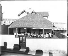 The Commonwealth Free Kindergarten, Bettington St, Millers Point