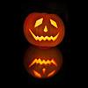 Jack O Lantern (Steve Purnell Photography) Tags: autumn food orange fall halloween dark pumpkin scary jackolantern trickortreat ominous evil carving flame horror lantern flaming autumnal