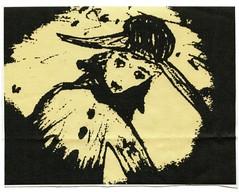TZORUS (Trouble) (winterblossom58) Tags: jewry germany israel holocaust sad refugee hitler medieval jew jewish historical judaism suffering survival survivor flee chasid persecution shoar despised pogrom hasid shoer jewishart pogroms jewishman