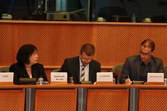 IMG_3566 (danielcaspary) Tags: friends parliament europen ttip europarl caspary