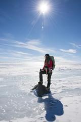 Antarctica (Christopher.Michel) Tags: ale antarctica ani southpole il76 unionglacier