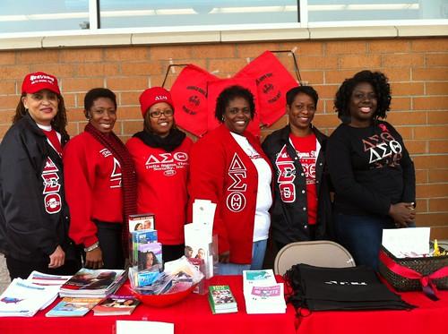 World AIDS Day 2013: Atlanta, GA, USA