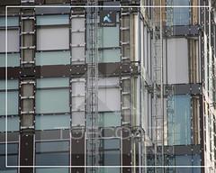 Tufcoat shrink wrap encapsulation of reinforced concrete formwork St Pancras Square Project3