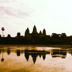 Angkor Wat :)