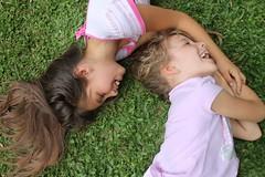 IMG_0286 (Karllen L) Tags: parque dogs kids children happy natureza cachorro alegria crianas momentos infncia happyness pureza risadas