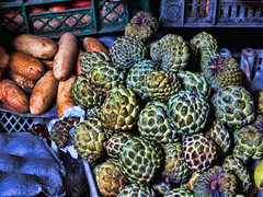 Colombian Fruits, by Diego Rios (Diego F. Rios) Tags: fruit colombia sweet galeria marketplace anon tropicalfruit laalameda diegorios calivalle