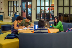 Study Group (fiu) Tags: students campus university florida miami group international study em mmc fiu 2013 modestomaidique