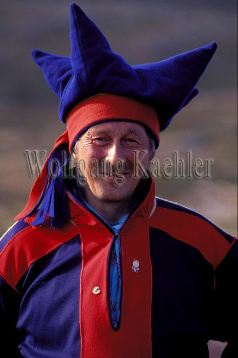 40021084 (wolfgangkaehler) Tags  people smile hat smiling norway reindeer  person europe traditional hats ed0ecf73d41