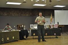 COH Feb 2014  017 (Howard TJ) Tags: camping boy court honor coh scouts merit uniforms awards badges troop scouting bsa 826