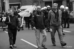 """Die Spitze der """"Bewegung""""? (focaliser) Tags: politik nazi protest demonstration blockade polizei koblenz neonazi rheinlandpfalz antifa naziaufmarsch aufmarsch antisemitismus antirassismus antiantifa christianworch neonazidemo svenskoda dierechte parteidierechte antifablockade aktionsbüromittelrhein landgerichtkoblenz dierechterlp dierechterheinlandpfalz"""