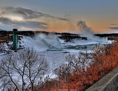 niagara falls should be on a seven wonders of the world list (Rex Montalban Photography) Tags: niagarafalls hdr rexmontalbanphotography sliderssunday