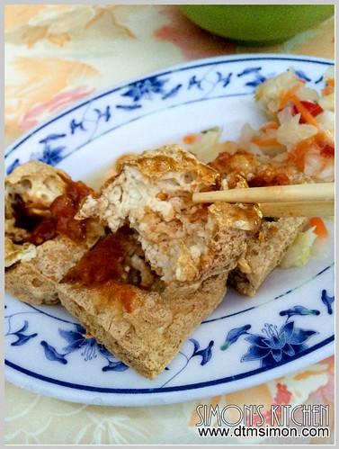 旱溪臭豆腐11