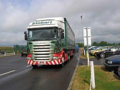 PX07BZL H5175 Eddie Stobart Scania 'Karen Louise' (graham19492000) Tags: eddie scania stobart eddiestobart karenlouise px07bzl h5175