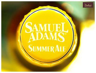 Samuel Adams Summer Ale 美國Samuel Adams夏日艾爾小麥啤酒 355ml_5.3%_20150623_NT$71_USA_6231430__Neoimage