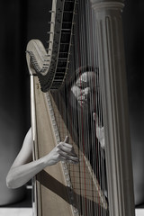 IMG_9433 (irentopouria) Tags: musicians harp
