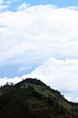 Punto de retorno (Pensamientos Photocatalticos) Tags: road travel viaje sunset sky horse mountain love clouds canon atardecer caballos photo colombia foto sundown camino walk paseo cielo nubes fotografia rider viajar cabalgata sx fusa cundinamarca fusagasuga sx500