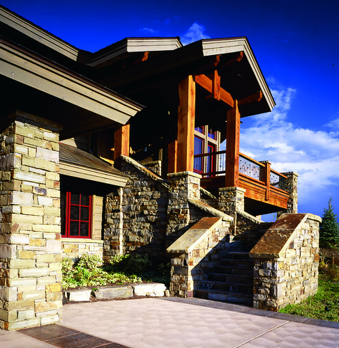 Promontory Ranch, Park City, Utah