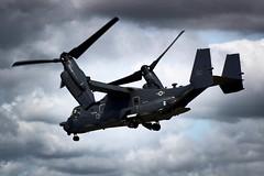 Bell-Boeing CV-22B Osprey (speedway_sam) Tags: tattoo air royal international boeing osprey raf usairforce fairford riat raffairford cv22b bellboeingcv22bospray