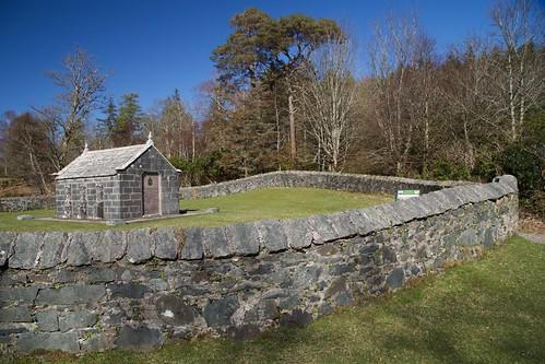 Macquarie Mausoleum