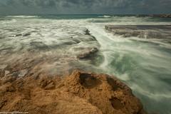 Cyprus (10 of 10) (andyyoung37) Tags: cyprus pathos seascape beach rocks yeroskipou paphos cy