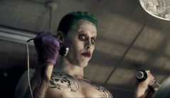 Jared Leto Goes All Joker And Sends Anal Beads and Used Sex Toys To Co-Stars! (loveworksdotcom) Tags: jaredleto movie sexinthenews thejoker willsmith