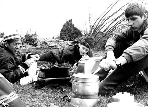 Beijershamn maj 1969