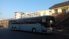 Transdev Rambouillet Setra S 419 UL DC-331-DT (78) n°22761 (couvrat.sylvain) Tags: transdev rambouillet setra s419ul s 419 ul car autocar interurbain massypalaiseau gare