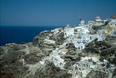 Bianco azzurro (tullio dainese) Tags: mare sea grecia greece