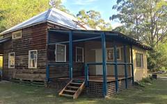 662 Hawks Head Road, Brogo NSW