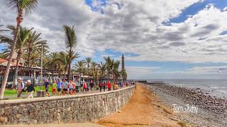 Paseo de Las Meloneras, Gran Canaria, Spain - 4795